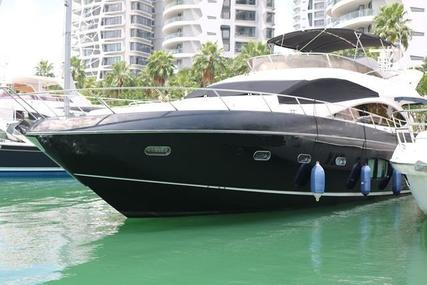 Sunseeker Manhattan 70 for sale in Singapore for $1,380,000 (£1,091,513)