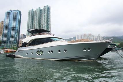 MONTE CARLO YACHTS MCY 70 for sale in Hong Kong for $2,595,000 (£1,995,417)