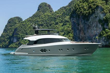 MONTE CARLO YACHTS MCY 70 for sale in Thailand for €1,980,000 (£1,694,364)