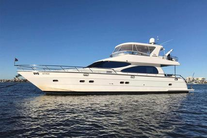 Horizon E65 for sale in Australia for £1,490,000