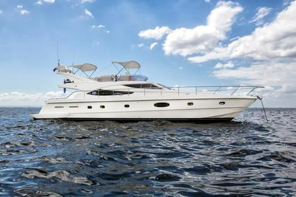 Ferretti 620 for sale in Philippines for $450,000 (£340,218)