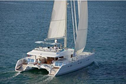 Lagoon 620 for sale in China for $2,279,000 (£1,809,678)