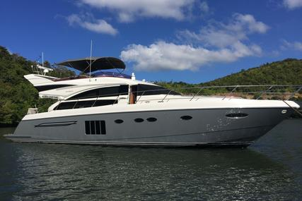 Princess 64 for sale in Philippines for $1,150,000 (£917,643)