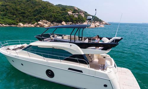 Image of Beneteau MC6 for sale in France for €1,160,000 (£1,021,702) Herbaudiere, , France