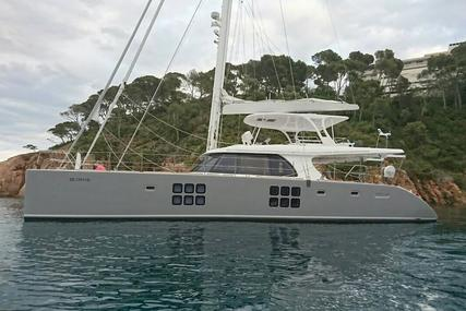 Sunreef Yachts Loft 60 Sailing Catamaran for sale in Thailand for €1,429,000 (£1,219,387)