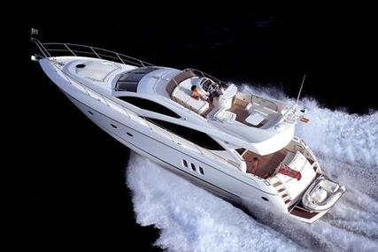 Sunseeker Manhattan 60 for sale in Malaysia for $749,000 (£594,383)