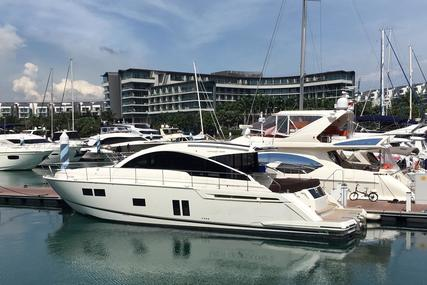 Fairline Targa 58 Gran Turismo for sale in Singapore for $595,000 (£461,734)