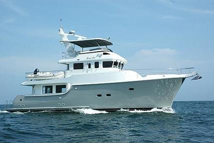 Nordhavn 55 for sale in Thailand for $1,200,000 (£922,736)