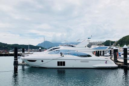 Azimut Yachts 58 for sale in Taiwan for $850,000 (£667,903)