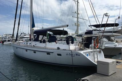 Tayana 55 World Cruiser for sale in Thailand for $270,000 (£209,526)
