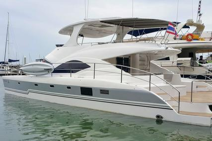 Custom Catamaran for sale in Thailand for €498,000 (£445,375)