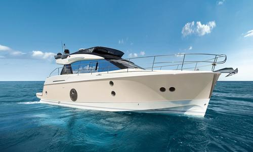 Image of Beneteau Monte Carlo 5 for sale in Singapore for €625,000 (£541,684) Singapore