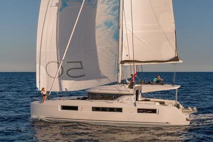 Lagoon 50 for sale in Singapore for €978,714 (£838,579)