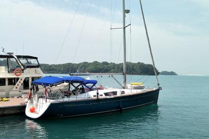 Beneteau Oceanis 46 for sale in Singapore for $229,000 (£172,928)