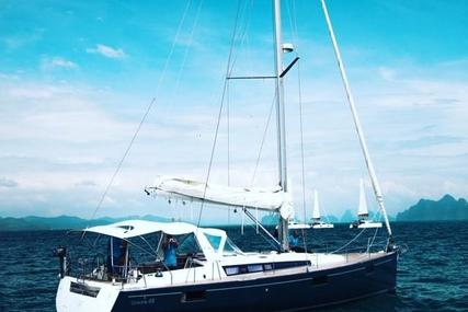 Beneteau Oceanis 48 for sale in Thailand for €260,000 (£231,841)