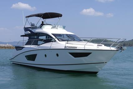 Beneteau Gran Turismo 50 Sportfly for sale in Singapore for €795,000 (£700,792)