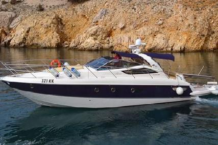 Cranchi Mediterranee 43 for sale in Hong Kong for $155,000 (£116,794)