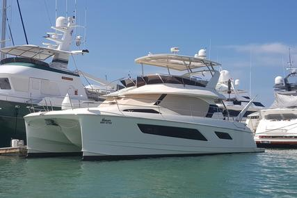 Aquila 44 for sale in Thailand for $650,000 (£533,460)