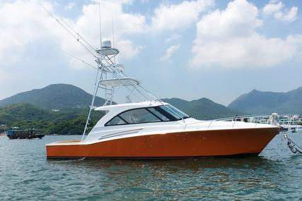 Hatteras 45 Express Sportfish for sale in Hong Kong for $1,180,000 (£910,613)