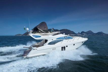 Azimut Yachts 43 for sale in Hong Kong for $435,000 (£349,459)