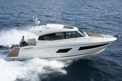 Jeanneau 420S for sale in Taiwan for $480,000 (£373,838)