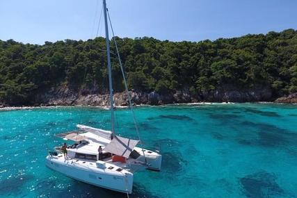Lagoon 421 for sale in Thailand for €320,000 (£276,592)