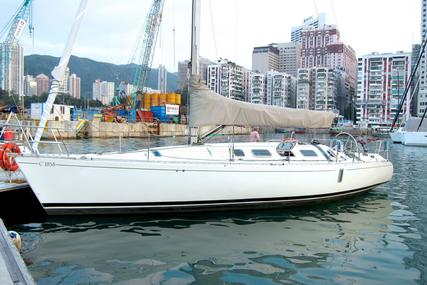 Beneteau First 41S5 for sale in Hong Kong for $64,500 (£51,575)