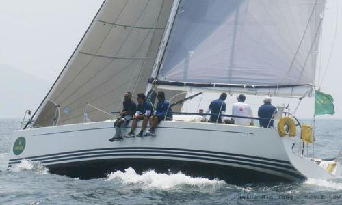 Image of X-Yachts X-41 for sale in Hong Kong for $185,000 (£145,520) Hong Kong