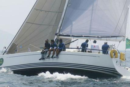 X-Yachts X-41 for sale in Hong Kong for $185,000 (£145,926)