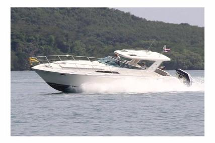 Riviera M400 Sport Cruiser for sale in Thailand for €148,000 (£128,271)