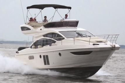 Azimut Yachts 40 for sale in Singapore for €260,000 (£225,741)