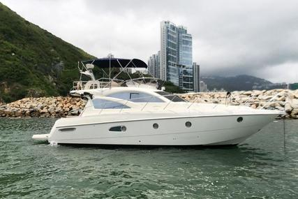 Cranchi Atlantique 43 for sale in Hong Kong for $361,500 (£273,309)