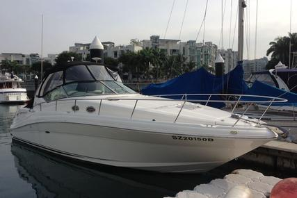 Sea Ray 340 Sundancer for sale in Singapore for $68,000 (£51,795)