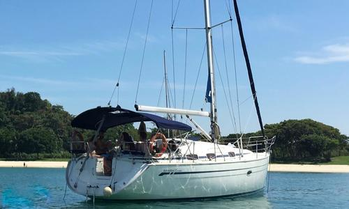 Image of Bavaria Yachts 37 Cruiser for sale in Singapore for $79,995 (£62,899) Singapore