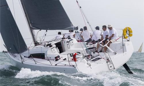 Image of Jeanneau Sun Fast 3600 for sale in Hong Kong for €139,950 (£123,366) Sai Kung, , Hong Kong