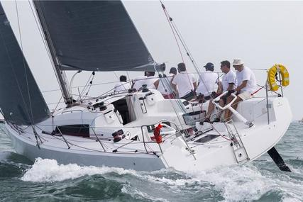 Jeanneau Sun Fast 3600 for sale in Hong Kong for €139,950 (£122,677)