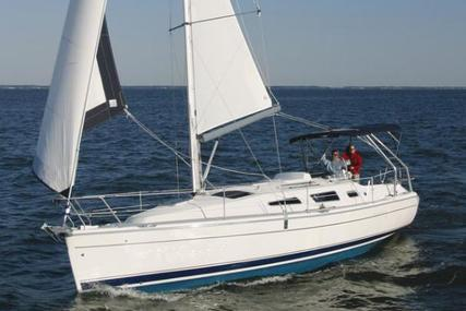 Hunter 33 for sale in Malaysia for $118,000 (£93,332)