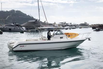 Boston Whaler 290 Outrage for sale in Hong Kong for $71,000 (£53,679)