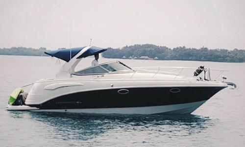 Image of Chaparral 290 Signature for sale in Indonesia for $85,000 (£66,453) Jakarta, , Indonesia
