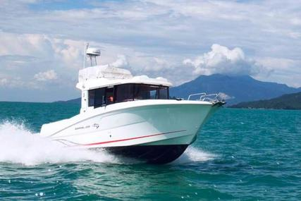 Beneteau Barracuda 9 for sale in Malaysia for $130,000 (£100,322)
