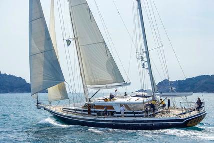 Jongert 33T for sale in Spain for €2,900,000 (£2,517,886)