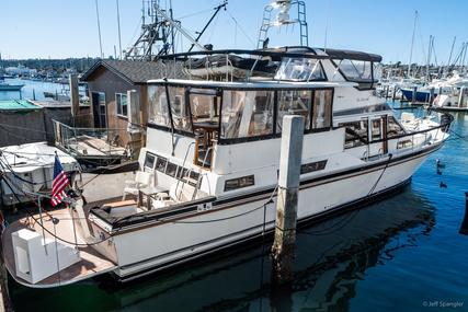 Californian 56 for sale in United States of America for $219,000 (£167,497)