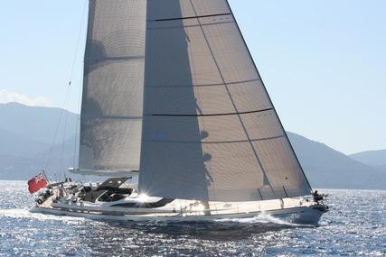 Vitters Sloop for sale in Spain for €2,490,000 (£2,161,909)