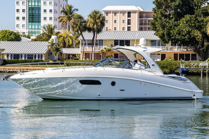 Sea Ray 350 Sundancer for sale in United States of America for $157,000 (£118,791)