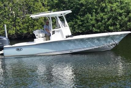 Sea Hunt 25 BX BR for sale in United States of America for $69,990 (£54,956)
