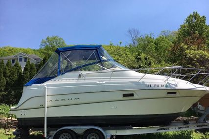 Maxum 25 for sale in United States of America for $17,000 (£13,002)