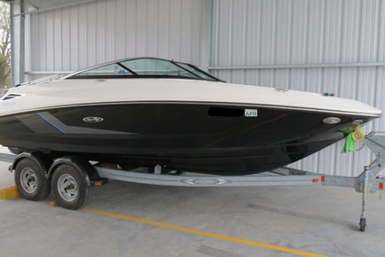 Sea Ray 220 Sun Deck for sale in United States of America for 41.900 $ (32.282 £)