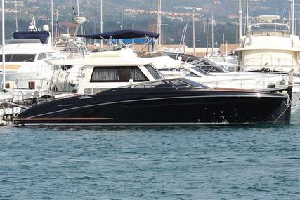Riva 44 rama for sale in Spain for €690,000 (£609,691)