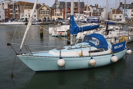 Sadler 25 for sale in United Kingdom for £6,500