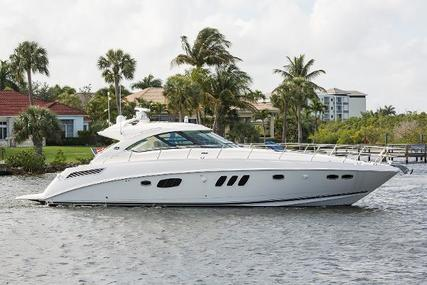 Sea Ray Sundancer for sale in United States of America for $629,000 (£512,278)